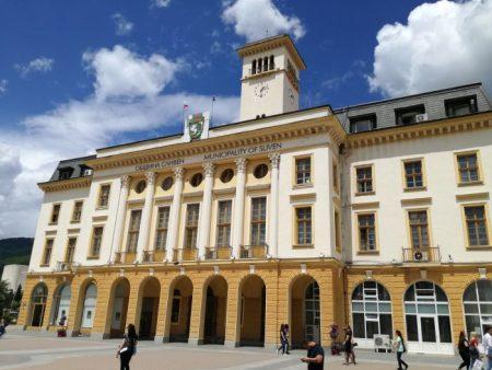 Балотаж в Сливен: Радев – 40%, Милев – 25%