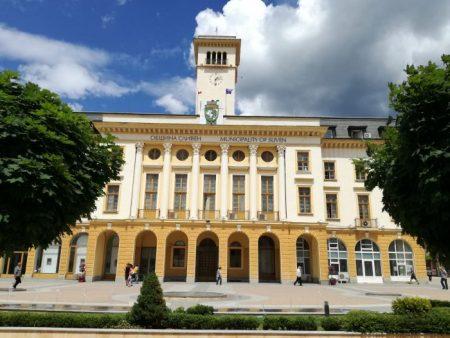 Община Сливен – на трето място по прозрачност сред всички институции в България