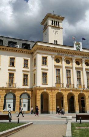 В община Ямбол освобождават близо 20% от администрацията. Ще има ли съкращения в Сливен?