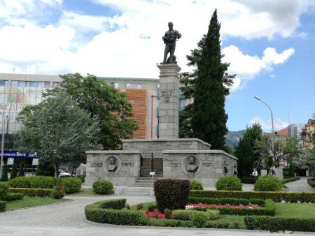 Сливен чества днес подвига на  Левски и Хаджи Димитър