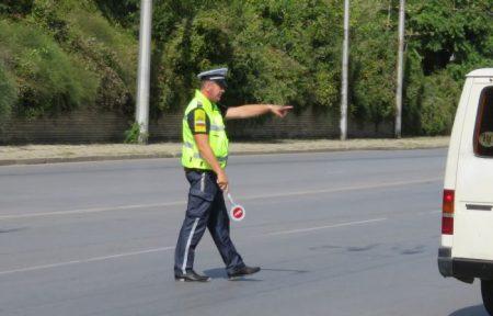 Хванаха двама дрогирани шофьори в Сливен