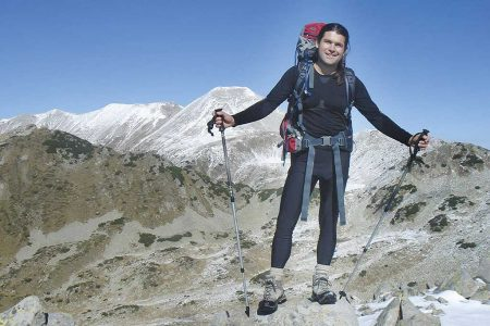 Атанас Скатов е изчезнал след неуспешен опит за изкачване на К2