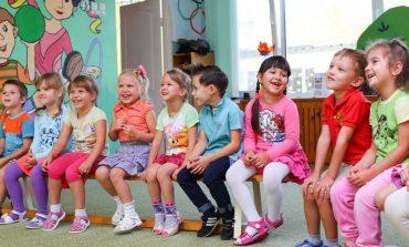 72 деца тръгнаха на ясла и 297 на детска градина днес в Сливен