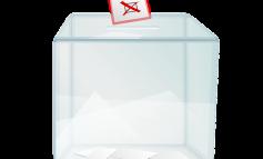 ЦИК изтегли номерата на партиите за изборите