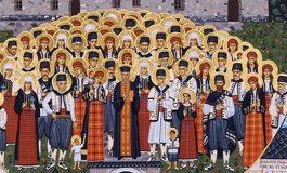 Църквата почита днес паметта на мъчениците от Батак