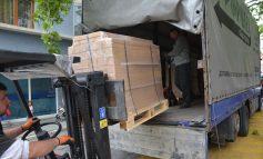 Всички секции в Сливенско са заредени с материали за изборите