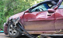 Двама ранени при катастрофа на пътя между Сливен и Ямбол