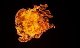 Късо съединение подпали къща в Сливен