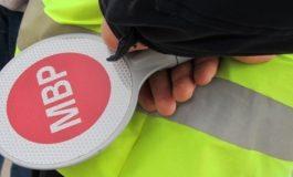 5 пешеходци са глобени за неправилно пресичане в Сливен
