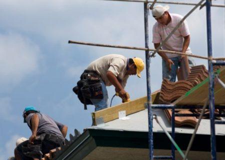 Срив на разрешителните за строеж през второто тримесечие на годината в Сливен