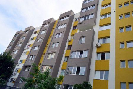 28 жилищни сгради са започнати в Сливенско от юли до септември