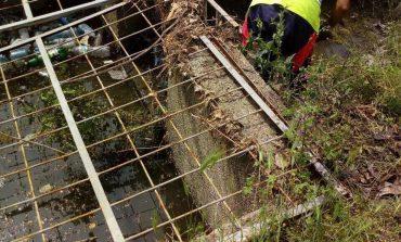 Чистят шахти и канали в Сливен заради дъждовете