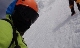 Наско Скатов изкачи още един осемхилядник
