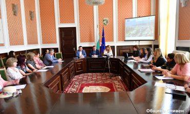 Представиха проект за развитие на туризма в Сливен