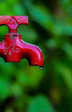 Авария остави без вода сливенско село и квартал