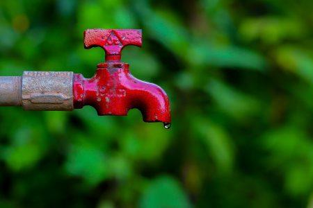 Авария остави сливенски квартал без вода