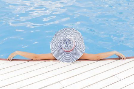 Отвориха нов плувен басейн – в Желю войвода