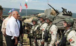 """Бойко Борисов присъства на демонстрации на """"Ново село"""""""