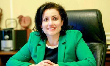 Министър Танева: Важно е Сливен да има можещ, знаещ, интелигентен и компетентен кмет, който да продължи във вярната посока