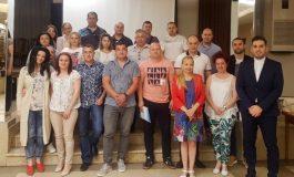 Прокурори, полицаи и социални работници в обучение срещу трафика на хора в Сливен