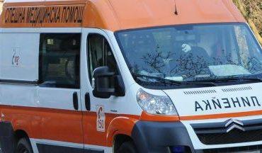6-годишно момиченце от Сливен е блъснато от триколка в Бургас