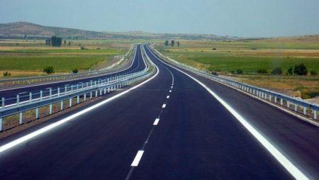 Катастрофа на магистралата край Сливен