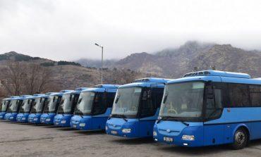 От днес вече продават билети по 20 стотинки в автобусите