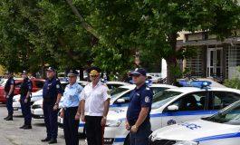 4 нови патрулки за Сливен, по 1 за Нова Загора и Твърдица