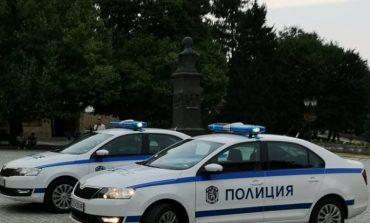 Спецоперация по опазване на реколтата в Сливенско