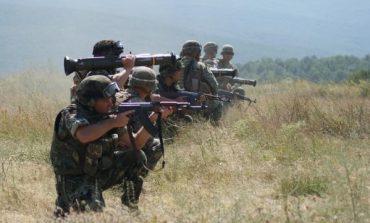От 7 май край Сливен ще се стреля
