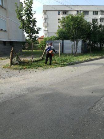 """Поредна бърза реакция на общината след публикация на """"Сливен прес"""""""