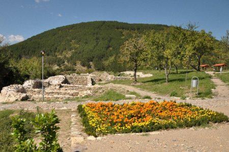 Средновeковен събор ще се проведе в крепостта Туида