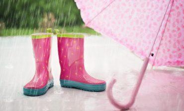 Оранжев код за опасни валежи днес в Сливен. Кога започва дъждът