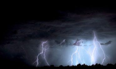 Дъжд и гръмотевици през почивните дни в Сливен