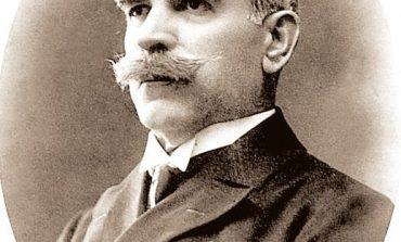 169 години от рождението на Иван Вазов