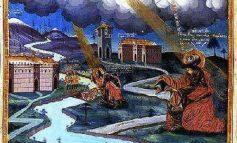 Днес Православната църква чества паметта на пророк Илия