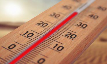 От 2 до 36 градуса през септември