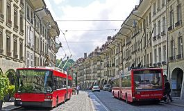 Чакаме 11 милиона за нови тролейбуси