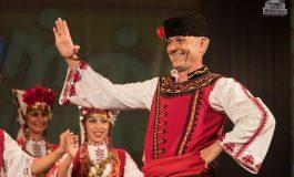 Ансамбълът празнува 60-годишен юбилей