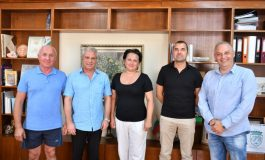 Обсъдиха партньорството между Сливен и Беларуския град Светлогорск