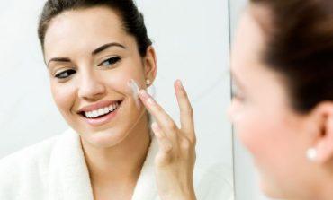 Как да поддържаме кожата си блестяща