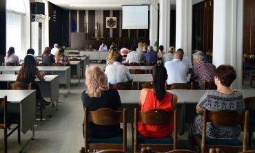 Общината иска повече хора да се включат в обсъждането на многомилионен проект