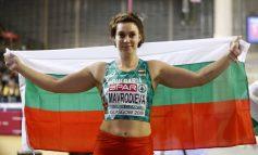 Четвърта победа от 4 старта за Радослава Мавродиева