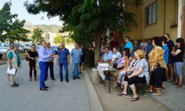 Започна санирането на още един блок в Сливен