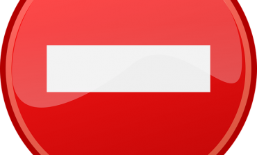 """Част от """"Клуцохор"""" е затворен за автомобили заради авария"""