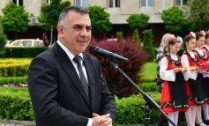 Кметът Стефан Радев пожелава на жителите на община Сливен светли празници