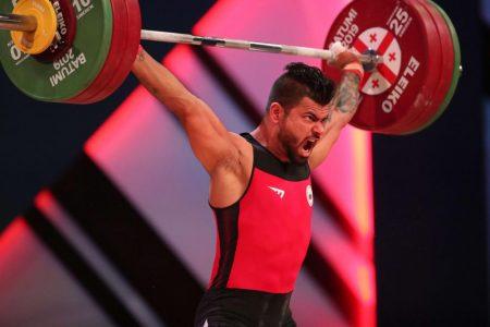 Божидар Андреев донесе първи медал за България от Световно от пет години