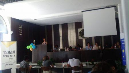 Национално състезание по дебати се проведе в Сливен