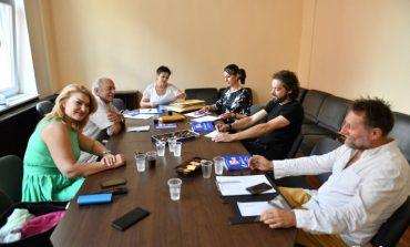 """Ето кои разпределят хилядарките на фонд """"Култура"""" в Сливен"""