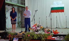 Стефан Радев бе гост на юбилея на читалището в Младово